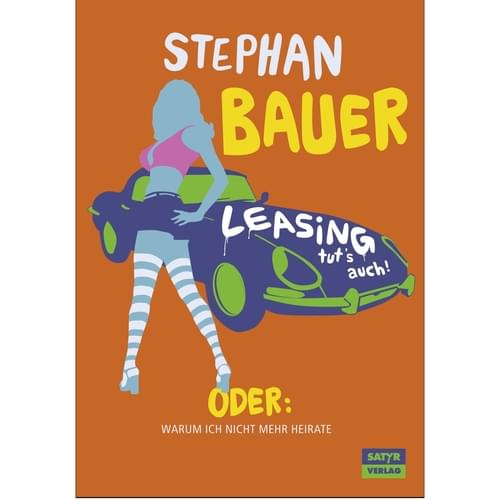 Stephan Bauer - Leasing tuts auch