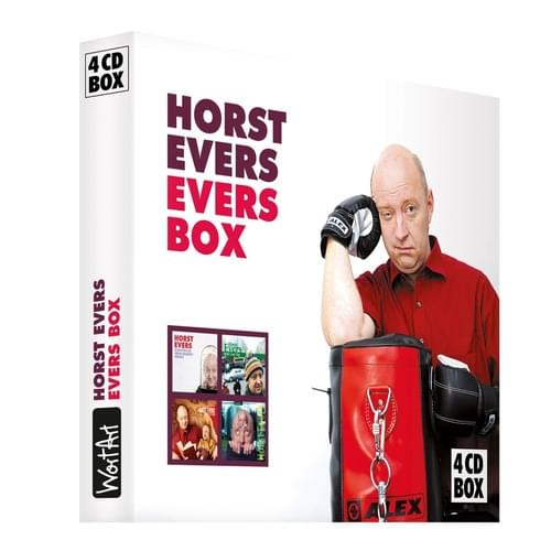 Horst Evers - Die Horst Evers Box