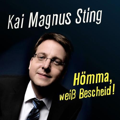 Kai Magnus Sting