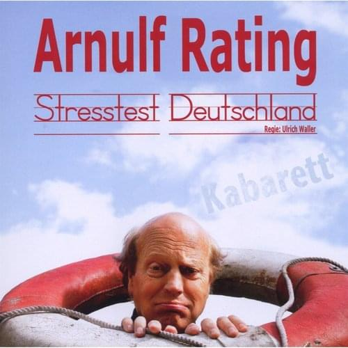 Arnulf Rating - Stresstest Deutschland