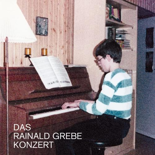 Rainald Grebe - Das Rainald Grebe Konzert