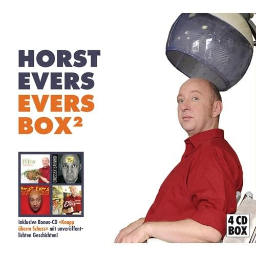 Horst Evers - Evers Box 2