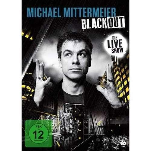 Michael Mittermeier - Blackout LIVE (Limited Edition)