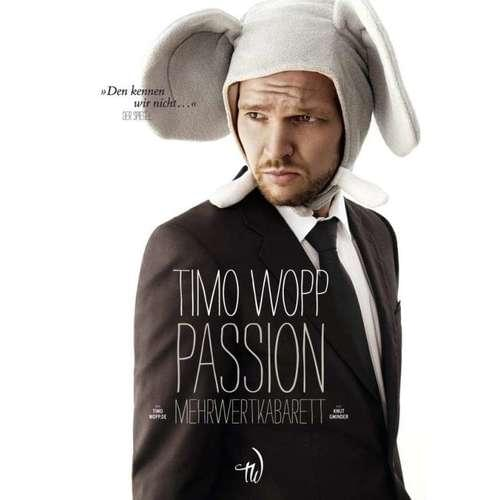 Timo Wopp - Passion