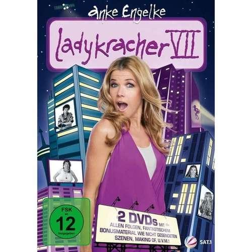 Ladykracher - Staffel 7