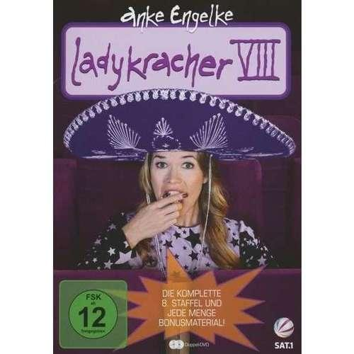 Ladykracher - Staffel 8