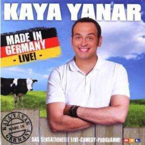 Kaya Yanar - Made in Germany Live