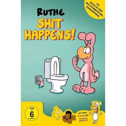 Ralph Ruthe - Shit Happens