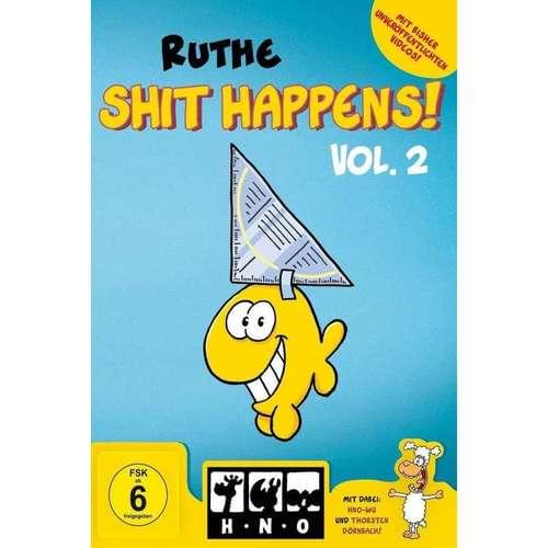 Ralph Ruthe - Shit Happens Vol 2