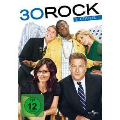 30 Rock - Staffel 3