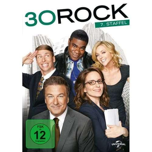 30 Rock - Staffel 7
