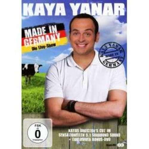 Kaya Yanar - Made in Germany (DoppelDVD)