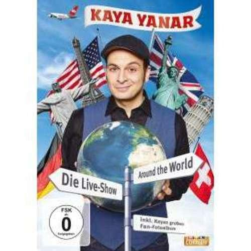 Kaya Yanar - Around the world