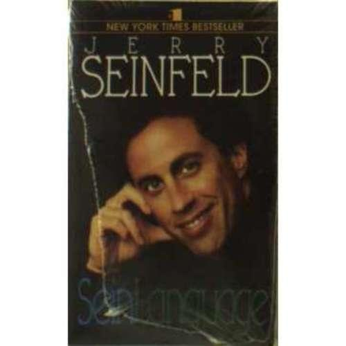Jerry Seinfeld - SeinLanguage