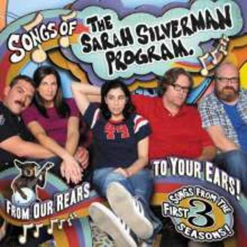 Sarah Silverman - Songs of The Sarah Silverman Programm