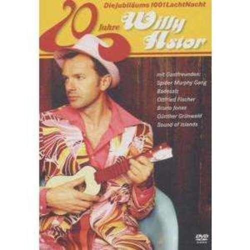 Willy Astor - 20 Jahre Willy Astor