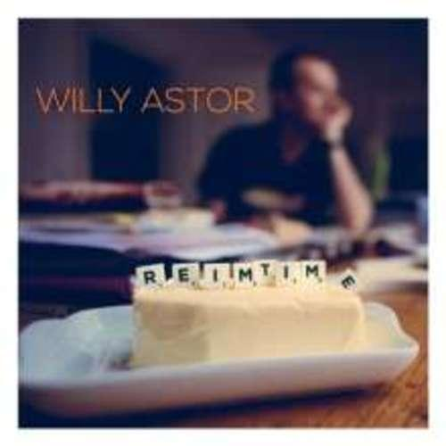 Willy Astor - Reim Time
