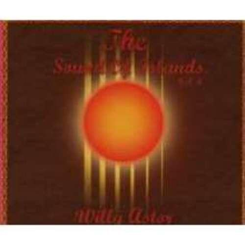 Willy Astor - The Sound of Islands Vol.4
