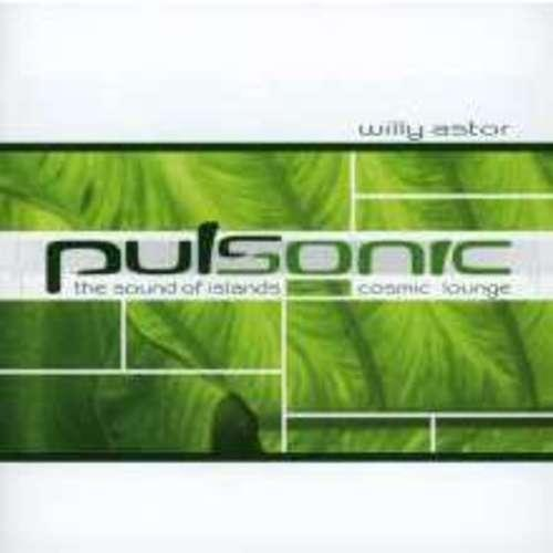 Willy Astor - Pulsonic