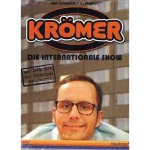 Kurt Krömer - Krömer Die Internationale Show
