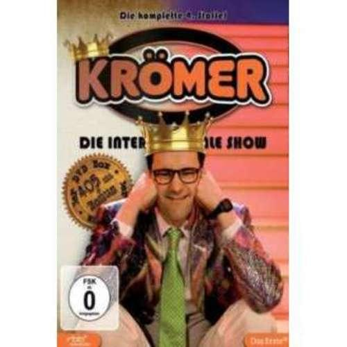 Kurt Krömer - Krömer Die internationale Show Staffel 4