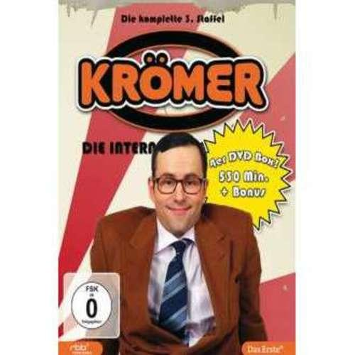 Kurt Krömer - Krömer Die internationale Show Staffel 3