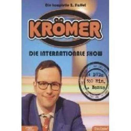 Kurt Krömer - Krömer Die internationale Show Staffel 2