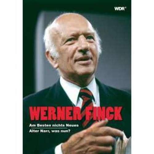 Werner Finck - Alter Narr, was nun?