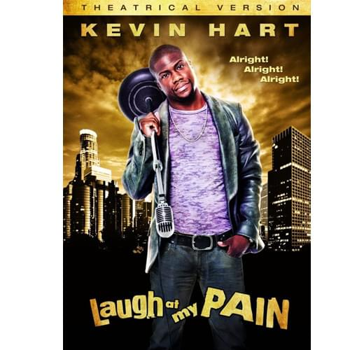 Kevin Hart - Lough at my Pain