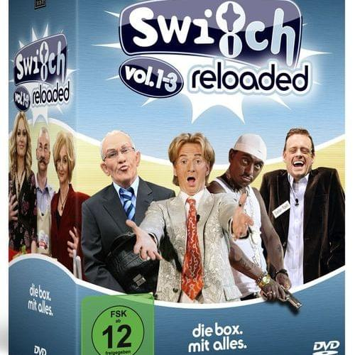 Switch Reloaded - Vol 1 - 3