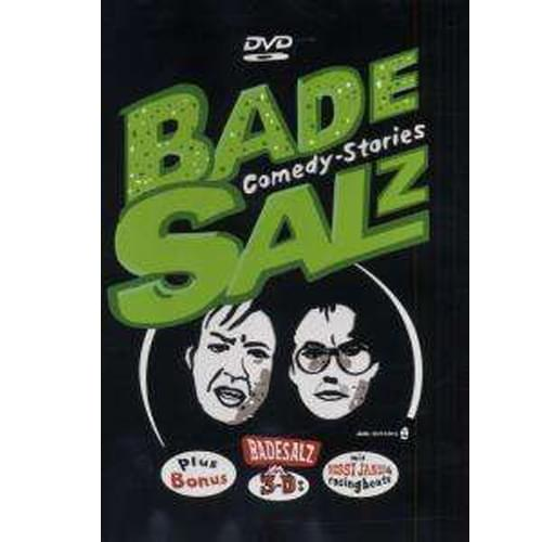 Badesalz - Comedy Stories