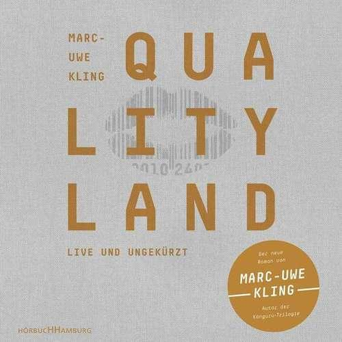 Qualityland (Helle Edition) CD