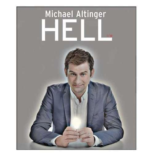 Michael Altinger - Hell