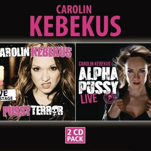 Carolin Kebekus - 2CD-Box