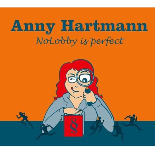 Anny Hartmann - NoLobby is perfect