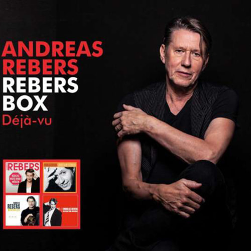 Andreas Rebers - Deja-vu (Rebers Box)